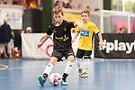 27th October 2018 - Brisbane Juniors Futsal Premier League Elitefoot Matches