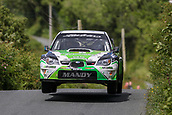2018 Donegal International Rally Day 2 Jun 16th