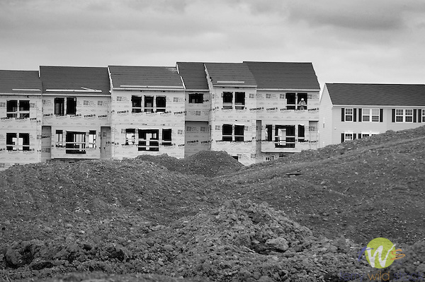 Riverside Village, Marlowe, WV. Dan Ryan Builders Realty.