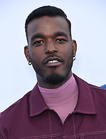 "08 April 2019 - Westwood, California - Luke James. ""Little"" Los Angeles Premiere held at Regency Village Theater. Photo Credit: Birdie Thompson/AdMedia"