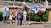 Calm Reply winning at Delaware Park on 7/23/14
