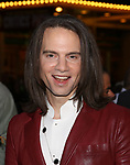 Jordan Roth attending the opening night performance for 'Springsteen on Broadway' at The Walter Kerr Theatre on October 12, 2017 in New York City.