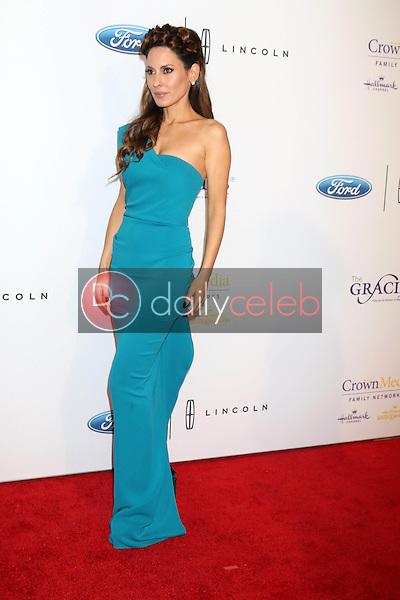 Kerri Kasem<br /> at the 41st Annual Gracie Awards Gala, Beverly Wilshire Hotel, Beverly Hills, CA 05-24-16<br /> David Edwards/DailyCeleb.com 818-249-4998
