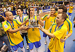 Fussball FIFA FUTSAL WM 2008, World Cup