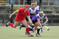 Old Loughtonians HC Ladies vs Exmouth HC Ladies 16-04-05