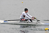 063 PangbourneColl IM3.1x..Marlow Regatta Committee Thames Valley Trial Head. 1900m at Dorney Lake/Eton College Rowing Centre, Dorney, Buckinghamshire. Sunday 29 January 2012. Run over three divisions.