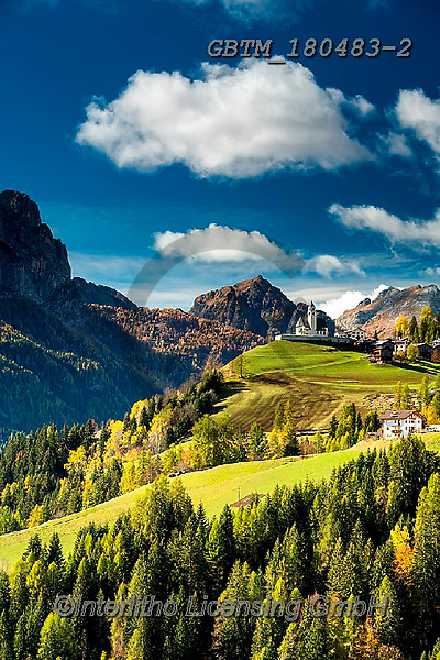 Tom Mackie, LANDSCAPES, LANDSCHAFTEN, PAISAJES, photos,+Dolomites, Dolomiti, Europa, Europe, European, Italian, Italy, Selva di Cadore, South Tyrol, Tom Mackie, Trentino, UNESCO Wor+ld Heritage Site, blue, church, churches, dramatic outdoors, green, mountain, mountainous,mountains, portrait, scenery, sceni+c, tree, trees, upright, vertical,Dolomites, Dolomiti, Europa, Europe, European, Italian, Italy, Selva di Cadore, South Tyrol+, Tom Mackie, Trentino, UNESCO World Heritage Site, blue, church, churches, dramatic outdoors, green, mountain, mountainous,m+,GBTM180483-2,#l#, EVERYDAY