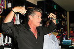 David Hasselhoff at the Booksoup book store in Hollywood, Los Angeles, California on July 27, 2007 to sign copies of his book 'Don't Hassel The Hoff'. Photo by Nina Prommer/Milestone Photo