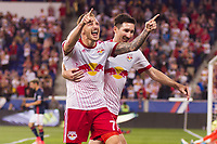 New York Red Bulls vs New England Revolution, May 27, 2017