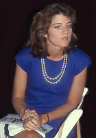 Caroline Kennedy 1986<br /> Photo By John Barrett/PHOTOlink