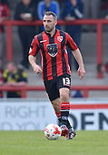 07/05/2016 Sky Bet League Two Morecambe v York City<br /> Alan Goodall