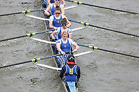 Crew: 3   Imperial College Boat Club A   Elite<br /> <br /> Women's Eights Head of the River (WEHoRR) 2018<br /> <br /> To purchase this photo, or to see pricing information for Prints and Downloads, click the blue 'Add to Cart' button at the top-right of the page.