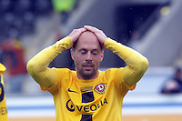 27.04.2013: FSV Frankfurt vs. Dynamo Dresden
