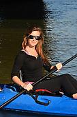 Stock photos of Woman in Kayak Stock photos of woman in Kayak Stock Photo of woman kayaking Stock photo of woman kayaking