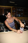 One Life To Live Jessica Leccia at the Celebrity Bartending Bash on May 14 at Martini's Upstairs, Marco Island, Florida - SWFL Soapfest Charity Weekend May 14 & !5, 2011 benefitting several children's charities including the Eimerman Center providing educational & outfeach services for children for autism. see www.autismspeaks.org. (Photo by Sue Coflin/Max Photos)