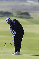 Graeme McDowell (NIR) plays his 3rd shot on the 6th hole of Monterey Peninsula CC during Saturday's Round 3 of the 2018 AT&amp;T Pebble Beach Pro-Am, held over 3 courses Pebble Beach, Spyglass Hill and Monterey, California, USA. 10th February 2018.<br /> Picture: Eoin Clarke | Golffile<br /> <br /> <br /> All photos usage must carry mandatory copyright credit (&copy; Golffile | Eoin Clarke)