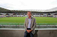 WORDS BY OLIVER HARVEY, SUN FEATURES<br />