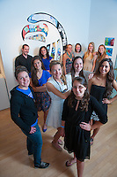 Juried Senior Art Show_5-15-15