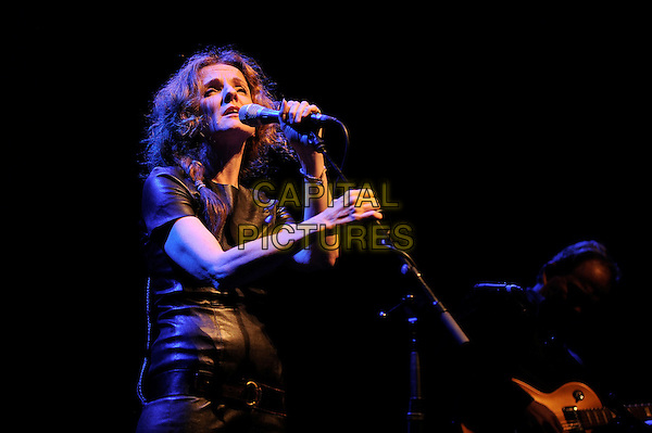 LONDON, ENGLAND - November 17: Patty Griffin performs in concert at the Royal Festival Hall on November 17, 2013 in London, England<br /> CAP/MAR<br /> &copy; Martin Harris/Capital Pictures