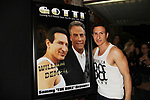 "Actor William DeMeo stars in Gotti with John Travolta - Brooklyn, New York celebrates Actor William DeMeo's upcoming role in Gotti film in which he plays Sammy ""The Bull"" Gravano in a block party on May 23, 2018 along with cast.  (Photo by Sue Coflin/Max Photos)"