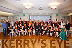 Contestants at the Ballyheigue GAA Club  Strictly Come Dancing at Ballyroe Heights Hotel  on Saturday