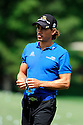 CAMILO VILLEGAS, during practice round of the Quail Hollow Championship, on April 28, 2009 in Charlotte, NC.