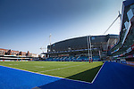 Cardiff Arms Park<br /> General view of Cardiff Arms Park with its 3G artificial pitch<br /> 10.09.14<br /> &copy;Steve Pope-SPORTINGWALES