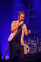 Jeremy Loops In Concert