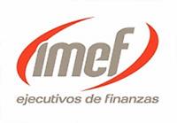 logo, IMEF