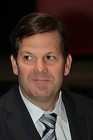 November 19, 2012 -  Montreal, Quebec, CANADA - <br /> Pierre Beaudoin<br /> President and Chief Executive Officer of Bombardier Inc.