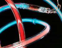 NEON TUBING WITH ELECTRODE<br />