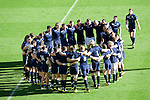 ENG - Newcastle upon Tyne, England, October 08: During the Captains Run of Scotland on October 8, 2015 at St. James Park in Newcastle upon Tyne, England. (Photo by Dirk Markgraf / www.265-images.com) *** Local caption ***