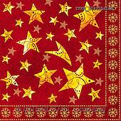 Isabella, CHRISTMAS SANTA, SNOWMAN, napkins, paintings(ITKE524935SLWK,#X#,#SV#)