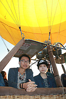 20170927 27 September Hot Air Balloon Cairns
