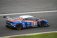#12 OMBRA RACING (ITA) LAMBORGHINI HURACAN GT3 ANDREA PICCINI (ITA) MICHELE BERETTA (ITA) STEFANO GATUSO (ITA) PRO CUP