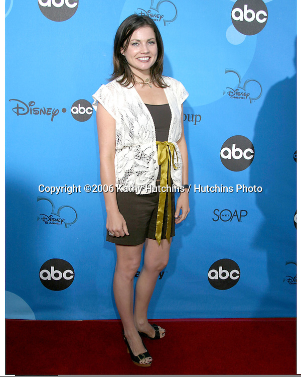 Tanya McQueen.ABC Television Group TCA Party.Kids Space Museum.Pasadena, CA.July 19, 2006.©2006 Kathy Hutchins / Hutchins Photo....