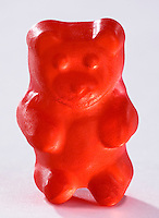 Red Gummi Bea