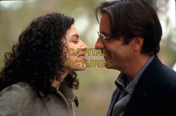 JULIANNA MARGULIES & ANDY GARCIA .in The Man from Elysian Fields.Filmstill - Editorial Use Only.Ref: FBAW.www.capitalpictures.com.sales@capitalpictures.com.Supplied By Capital Pictures.