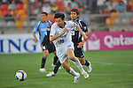 Tianjin Teda vs Kawasaki Frontale<br /> the 2009 AFC Champions League Group H match on May 05, 2009 at the TEDA Football Stadium, Tianjin, China. Photo by World Sport Group