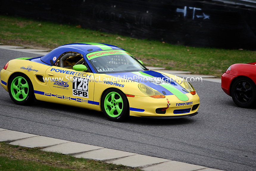 24th Annual Connecticut Valley Region PCA Club Race at Lime Rock Park - April 24-25, 2015 Presented by Danbury Porsche