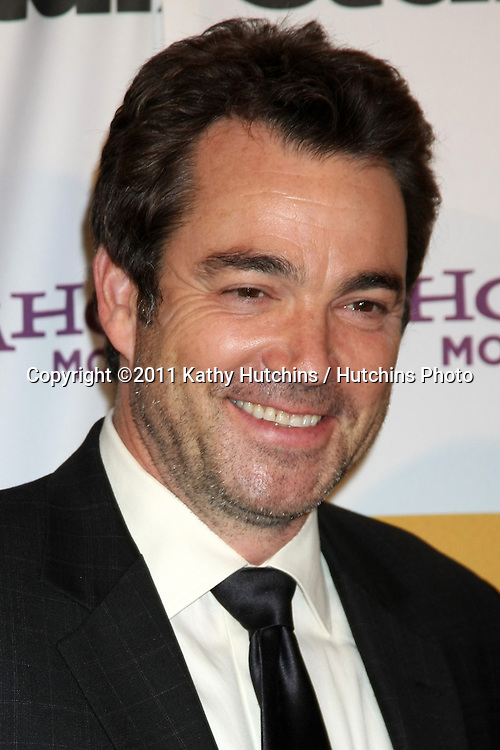 LOS ANGELES - OCT 24:  Jon Tenney arriving at the 15th Annual Hollywood Film Awards Gala at Beverly Hilton Hotel on October 24, 2011 in Beverly Hllls, CA