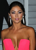 WEST HOLLYWOOD, CA, USA - JUNE 10: Arianny Celeste at the MAXIM Hot 100 Party held at the Pacific Design Center on June 10, 2014 in West Hollywood, California, United States. (Photo by Xavier Collin/Celebrity Monitor)