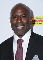 11 August  2017 - Beverly Hills, California - Terrell Davis. 17th Annual Harold & Carole Pump Foundation Gala held at The Beverly Hilton Hotel in Beverly Hills. Photo Credit: Birdie Thompson/AdMedia