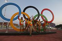 Río 2016 Sedes del Parque Olímpico