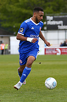 Brendan Kiernan of Welling United during Woking vs Welling United, Vanarama National League South Promotion Play-Off Final Football at The Laithwaite Community Stadium on 12th May 2019
