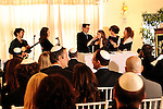 Music, singing, and family are integral to special Bat Mitzvahs and Bar Mitzvahs by Hebrew Wizards.
