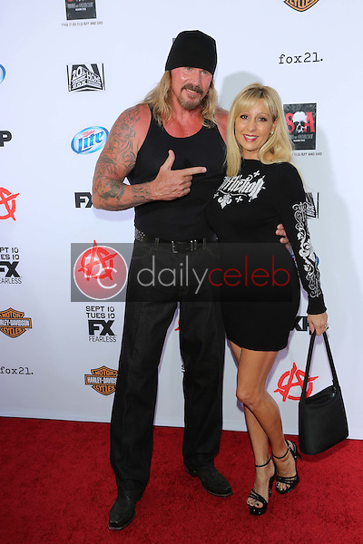 Rusty Coones<br />