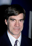 Gus Van Sant at the RISD Awards at The Supper Club in New York City on November 17th, 1998.