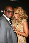 Streamline Records Founder Vincent Herbert and Recording Artist Tamar Braxton Attend BET Honors 2014 Honoring The Queen of Soul, Aretha Franklin, Motown Records Founder and Creator of the MOTOWN THE MUSICAL, Berry Gordy, American Express CEO & Chairman, Ken Chenault, Visual Artist Carrie Mae Weems and Entertainment Trailblazer Ice Cube. Hosted by Actor and Comedian, Wayne Brady Held at Warner Theater in Washington, D.C.