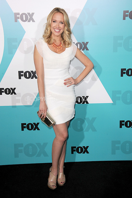 WWW.ACEPIXS.COM . . . . . .May 14, 2012...New York City....Anna Camp attending the 2012 FOX Upfront Presentation in Central Park on May 14, 2012  in New York City ....Please byline: KRISTIN CALLAHAN - ACEPIXS.COM.. . . . . . ..Ace Pictures, Inc: ..tel: (212) 243 8787 or (646) 769 0430..e-mail: info@acepixs.com..web: http://www.acepixs.com .